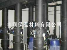 通风管道保温施工工程