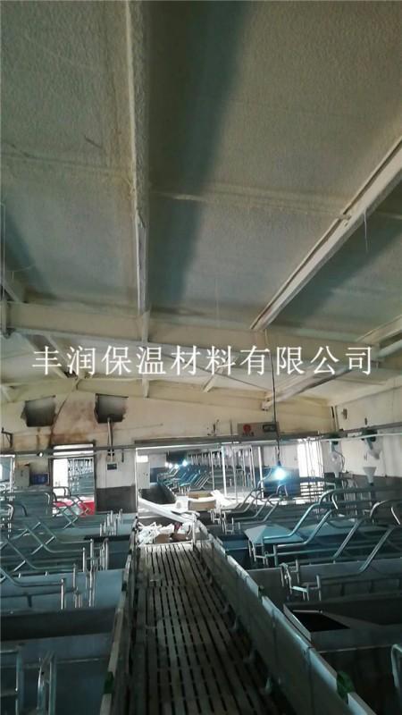 彩钢屋面防腐保温隔热