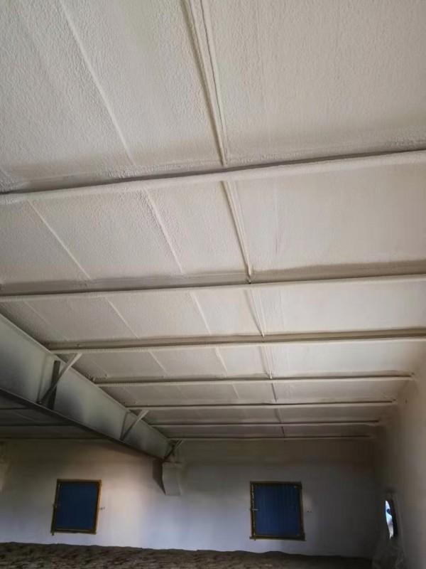 粮仓屋顶保温隔热工程